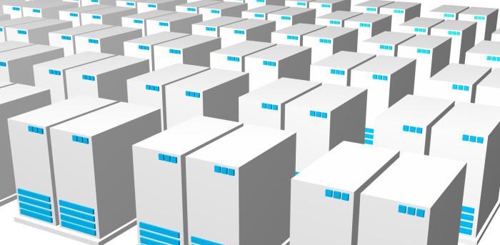 IDX data center servers