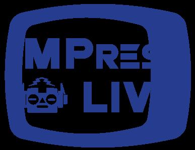 IDX Broker - IMPress Live Logo