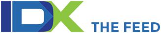 IDX: The Feed Logo