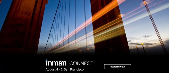 Inman Connect 2015 San Francisco