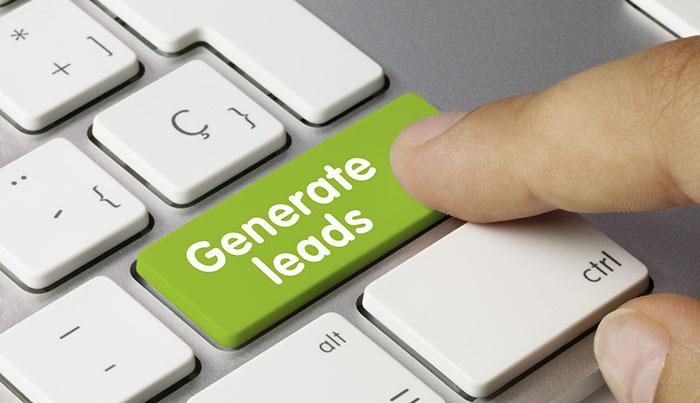 Generate leads