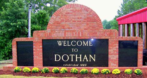 Dothan MLS Feed