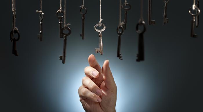 choice-keys