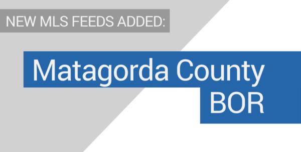 Matagorda County BOR