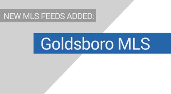 goldsboro MLS