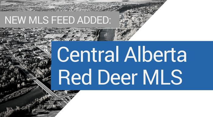central alberta red deer mls