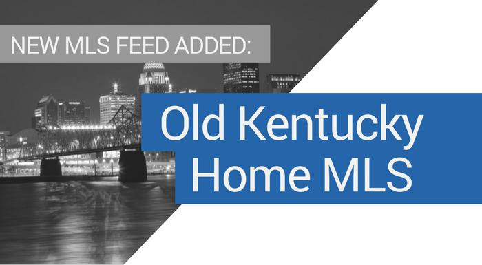 Old Kentucky Home MLS