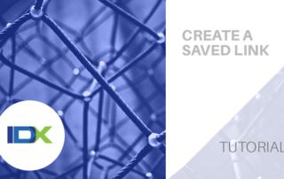 create a saved link